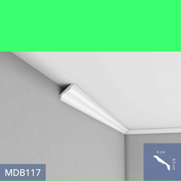Decken Stuckleiste MDB117