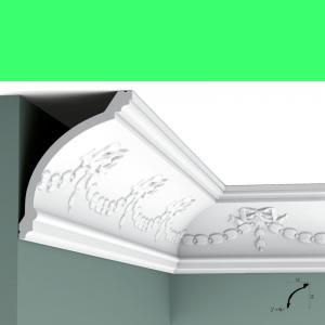 Deckenleiste C218 Flex Orac Decor