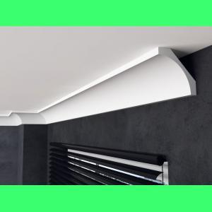 Deckenleiste Kunststoff FE1