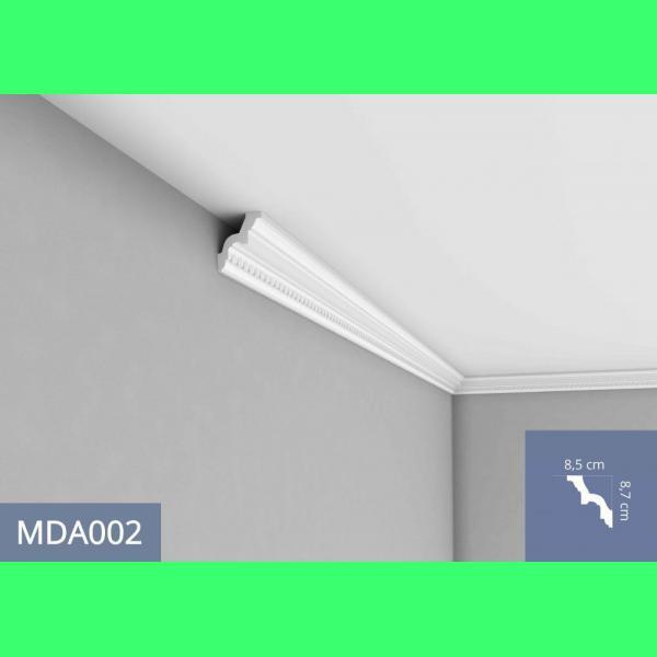 Deckenleiste - MDA002 Mardom Decor