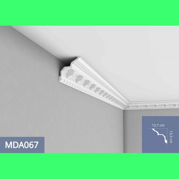 Deckenleiste - MDA067 Mardom Decor