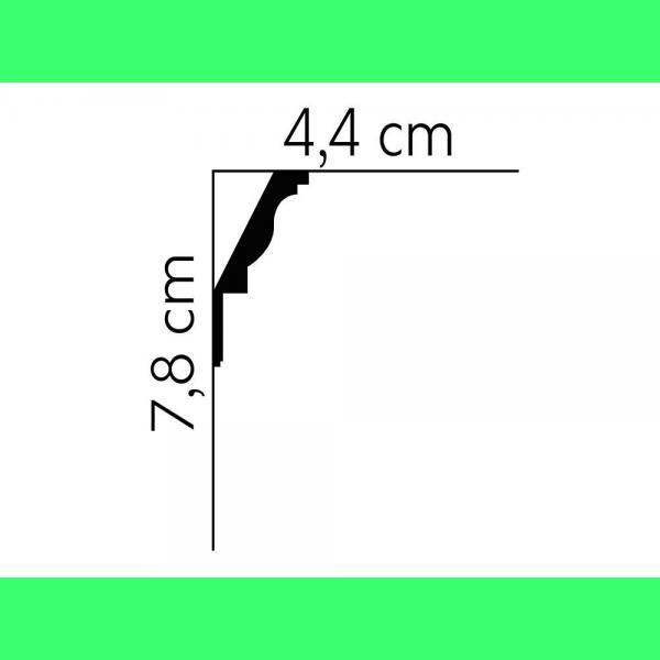 Deckenleiste - MDA212 Mardom Decor