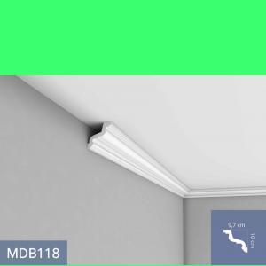 Deckenleiste MDB118 Mardom Decor