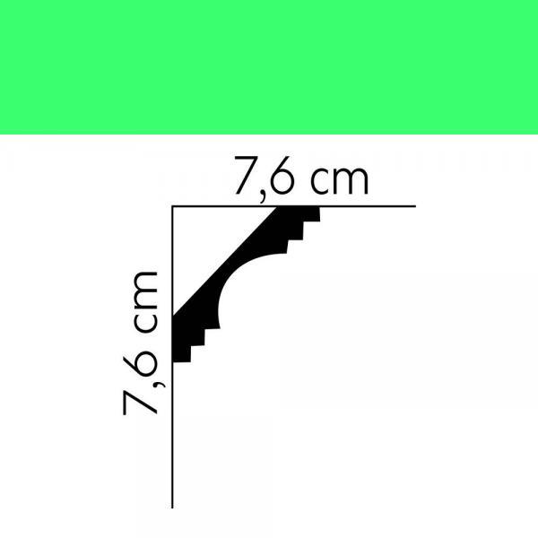Deckenleiste - MDB152 Mardom Decor
