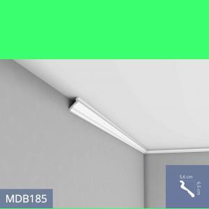 Deckenleiste - MDB185F (Flex) Mardom Decor