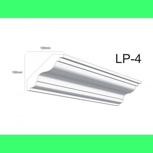 Deckenprofil LP4 - 10 cm