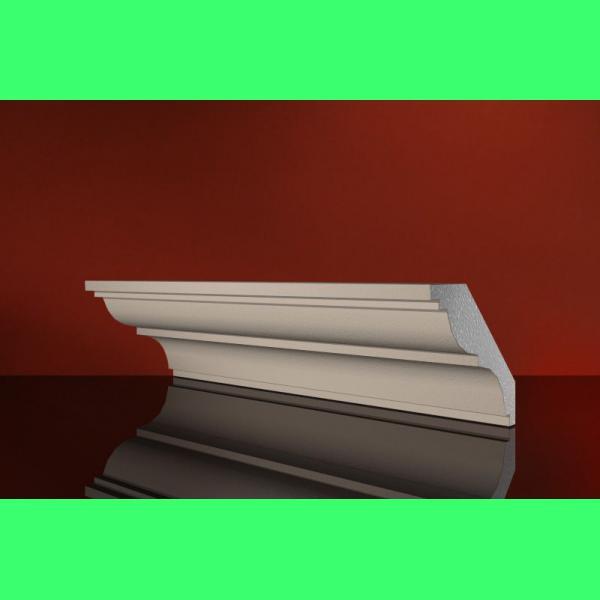 Fassaden Dachgesims LP-1A