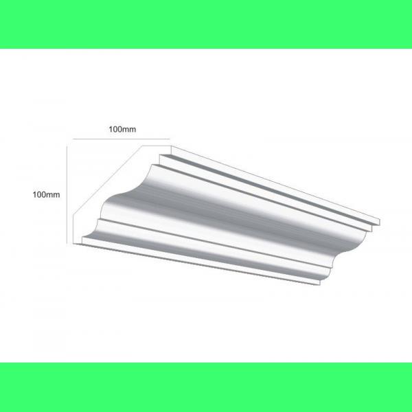 Fassaden Dachprofil LP-4
