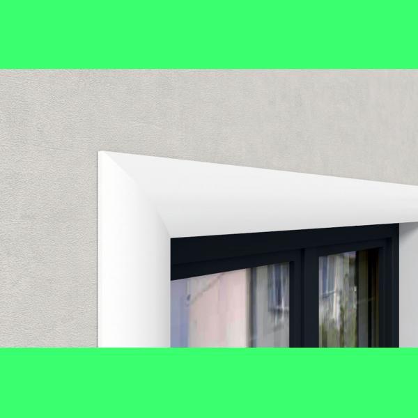 Fassadenleisten LE7