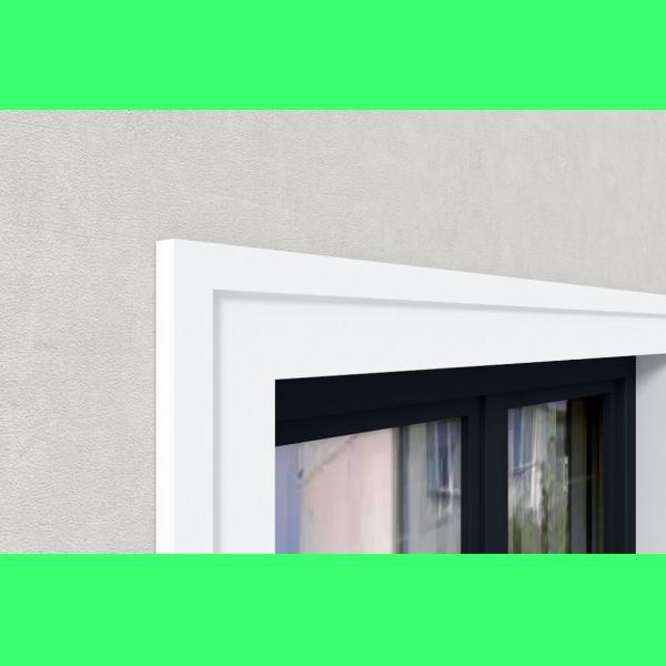Fassadenprofil LE5
