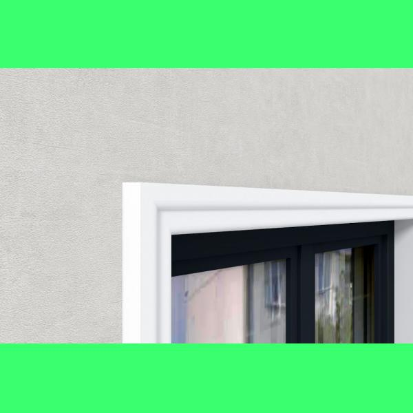 Fassadenstuckprofil LE26