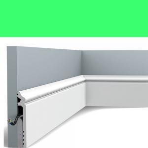 Fussleiste  SX186 Orac Decor
