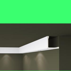 Heizungsrohre verkleiden decke L5