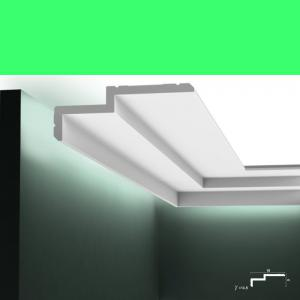 LED Deckenleiste C391 Orac Decor