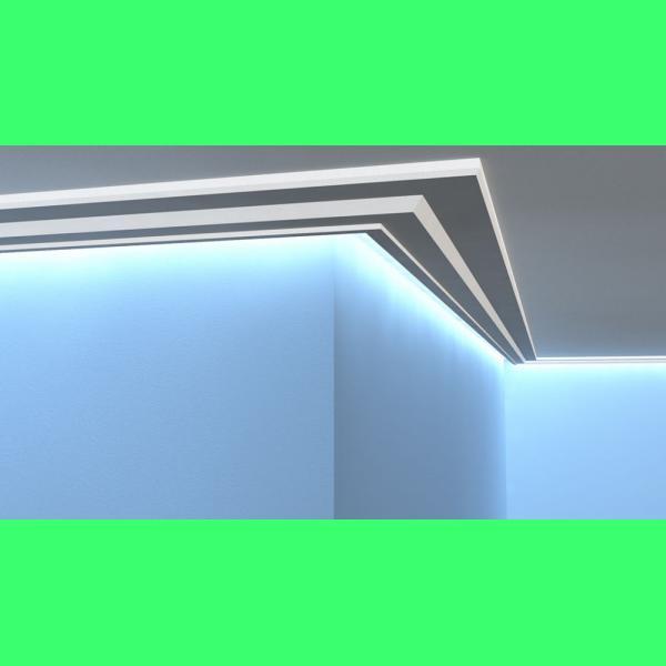 LED Deckenprofil LO13