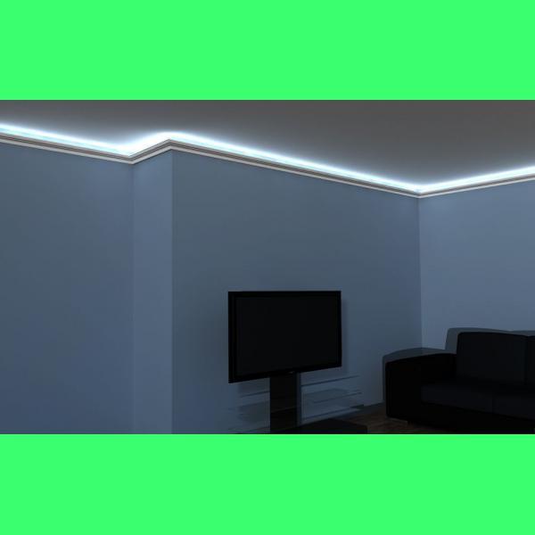 LED Stuckleiste LO-18A