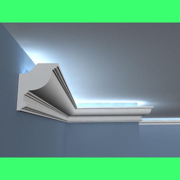 LED Stuckleiste LO12