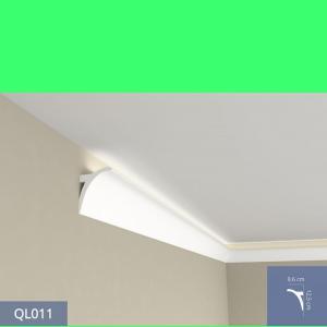 LED Stuckleiste QL011 Mardom Decor