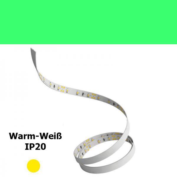 Led Streifen Warmweiß 12v 300 IP 20 SMD 3528