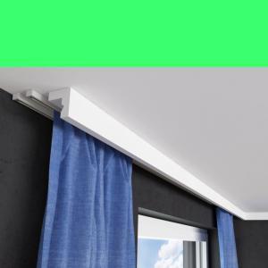 Modern Vorhangleiste LKO3B