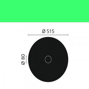 Rosette R23 ø 51,5 cm