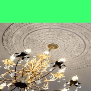 Rosette R25 ø 96,5 cm