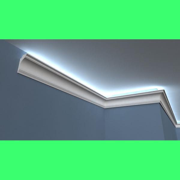 Stuckleiste LED LO10