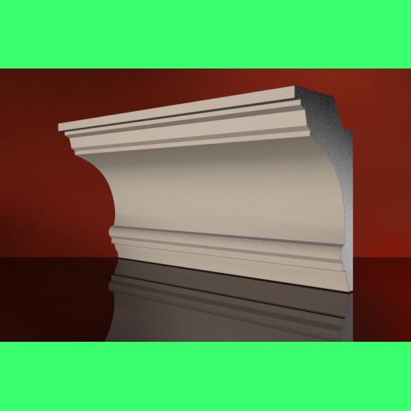 Styropor Hauptgesims LP-8