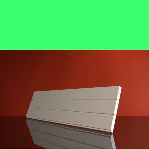 Styroporplatte für Fassade PLE1