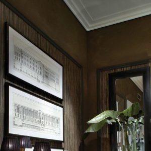 Wanddeko Wohnzimmer C360 Orac Decor