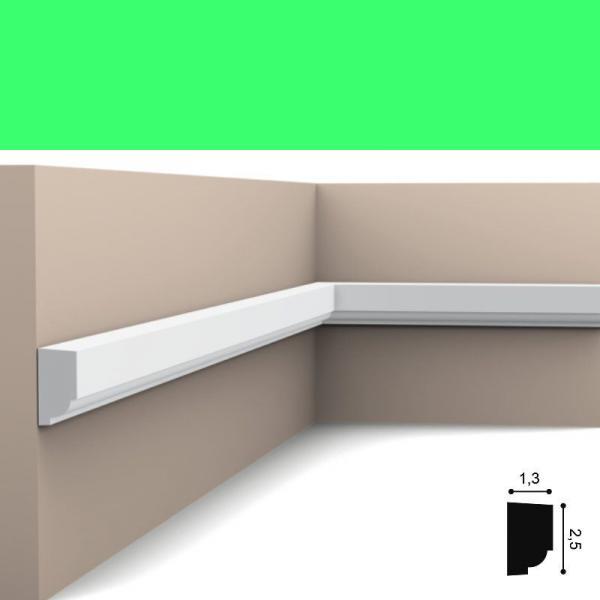 Wanddeko Wohnzimmer P9050 Orac Decor