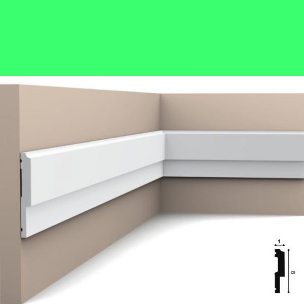 Wanddeko Wohnzimmer P9900F Orac Decor