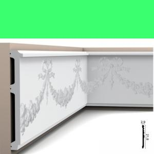 Wandleiste P7080 Orac Decor