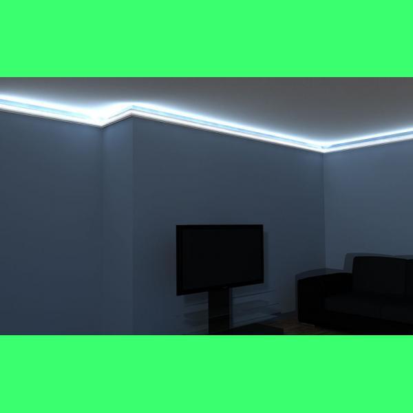 Wandlichtleiste LO-23A